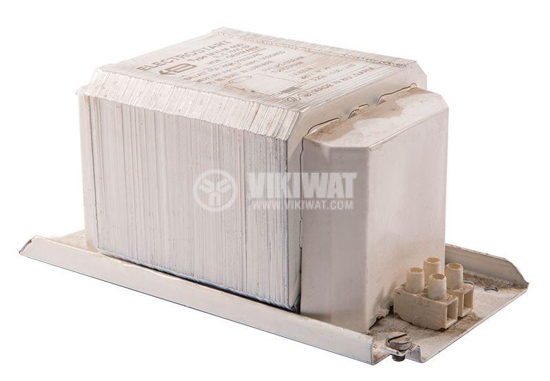 Дросел MVI-M 1x400W за метал-халогенни и натриеви лампи - 1