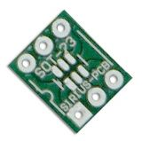 Circuit board SOT-23