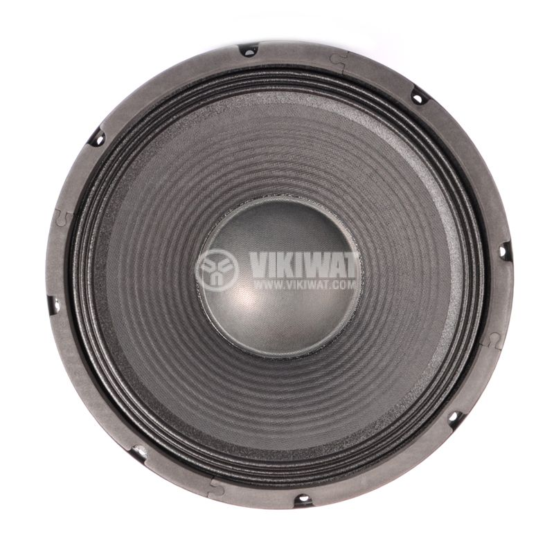 "Low frequency loudspeaker FML-1250, 200W, 8Ohm, 12"" - 2"