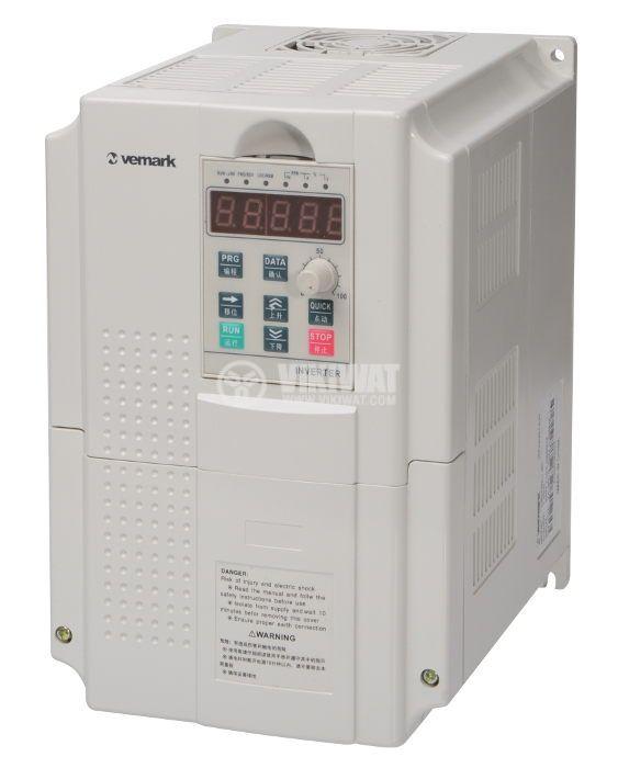 Frequency Converter Cb510g 4k Motor Control 4000w 220vac