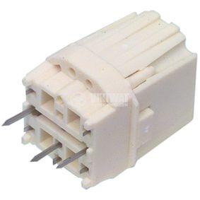 Терморезистор, PTC, модел 96209, 30 Ohm, 16x14x20 mm, 3 pins - 1