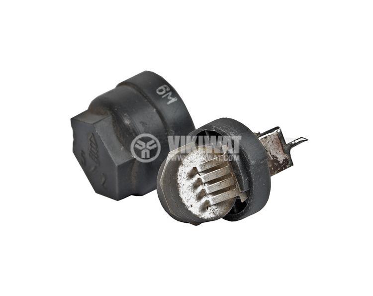 Терморезистор тип PTC - 1