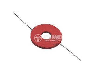 Терморезистор, КМТ-12, NTC, 150 Ohm, Ф17x2 mm