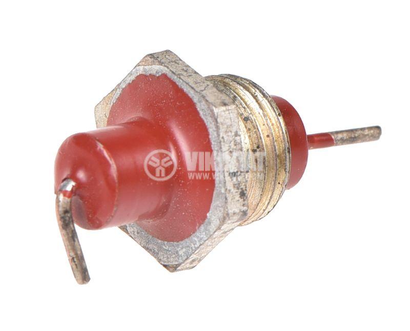Кондензатор проходен, 4.4nF - 2