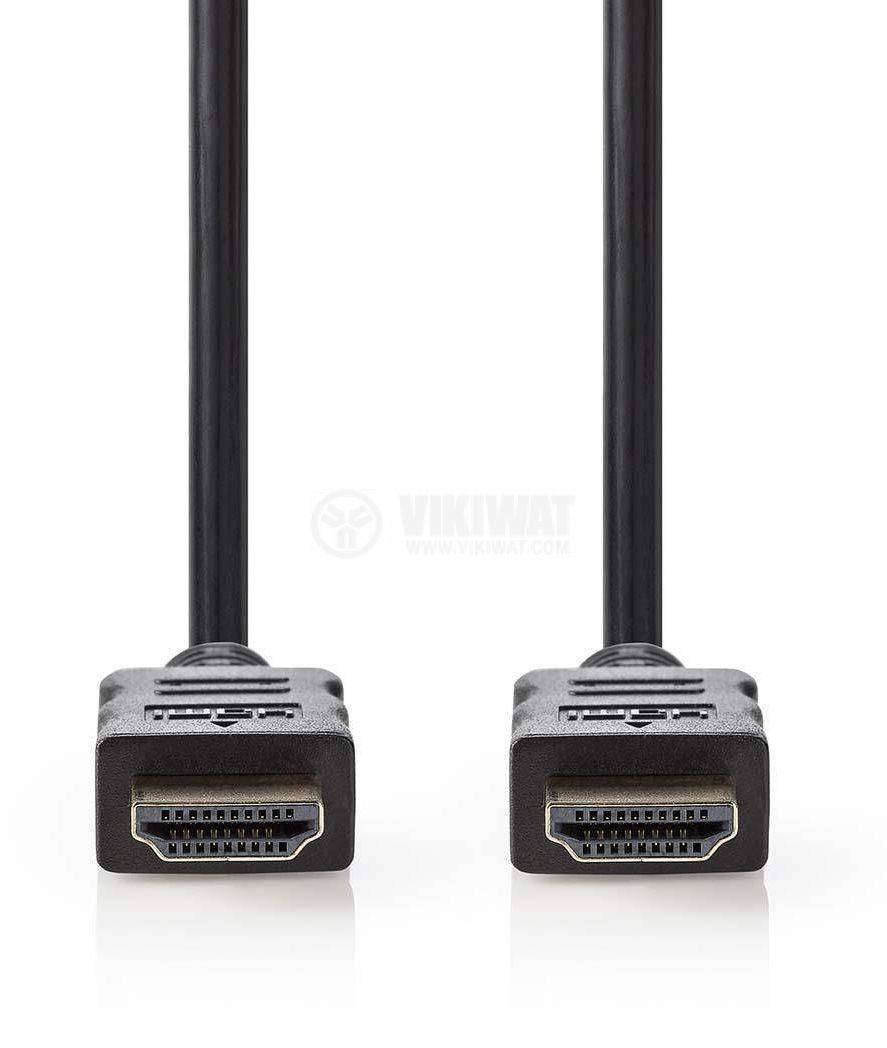 HDMI Кабел 5 метра, 4K, CVGP34000BK50 - 2