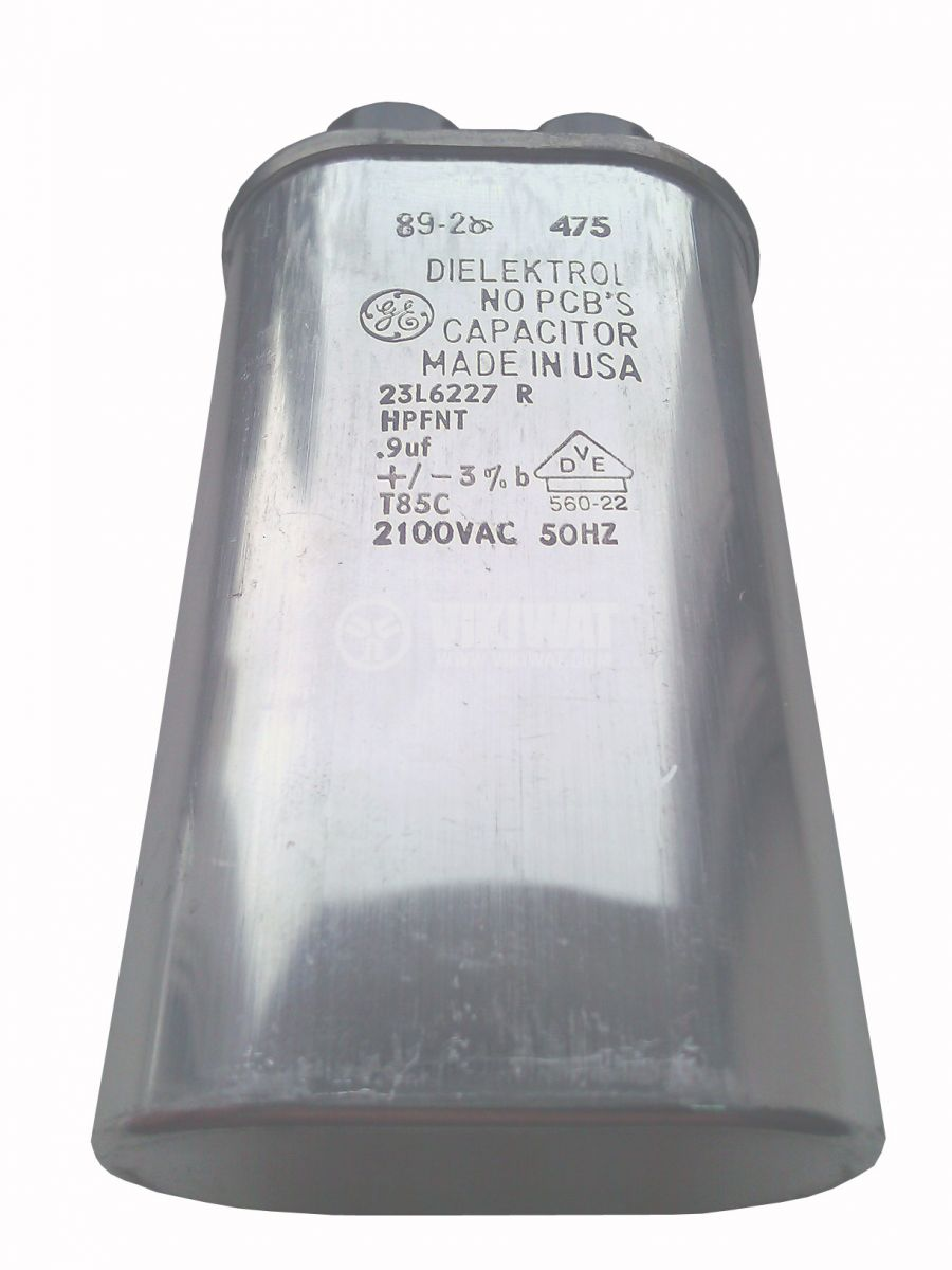 capacitor - 1