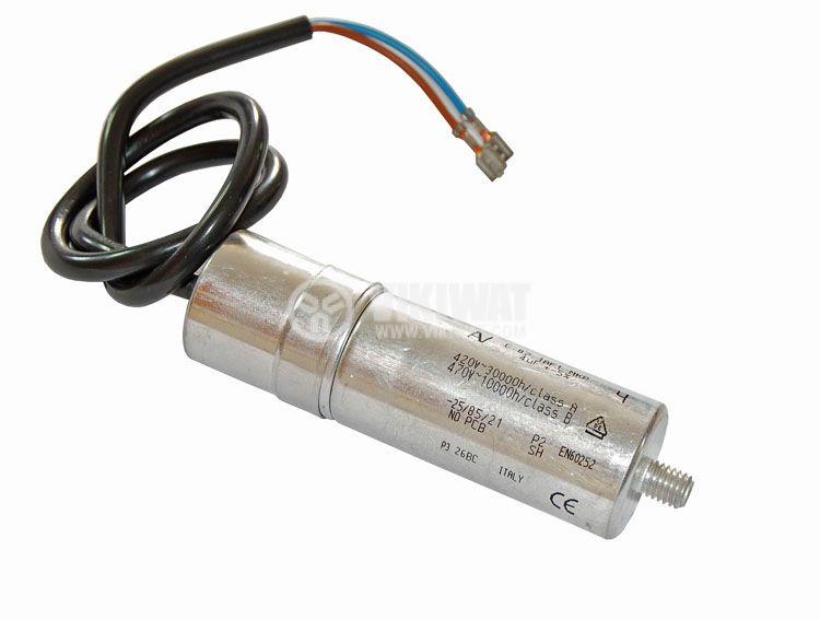 филтър,кондензатор