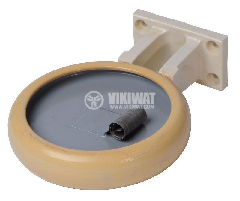 Кондензатор дисков 2nF 8kV B2000-140 TGL68-109