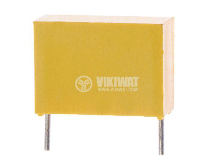 Кондензатор полиестерен, 2.2 nF, 2 kV