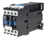 Contactor, three-phase, coil 12VDC, 3PST - 3NO, 12A, CJX2-1210Z, NO
