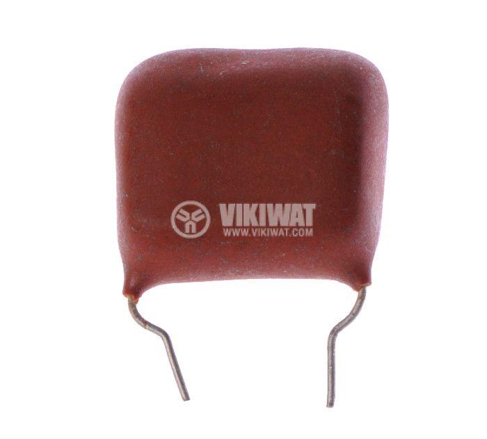Кондензатор полиестерен 4.7 nF, 800 V