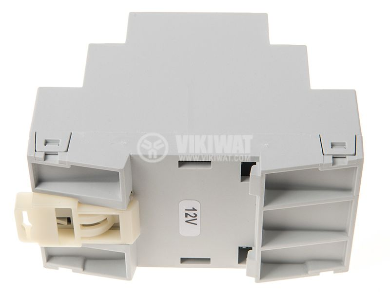 Pulse power supply for DIN rail, 12VDC, 60W, 5A, VS6012M3 - 4