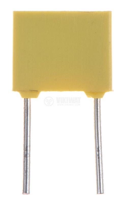 Полиестерен кондензатор  - 2