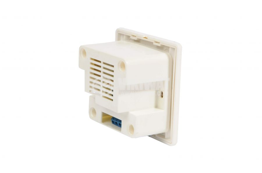 Volume control,  L86-2-30, 30W, in wall mount, white - 2