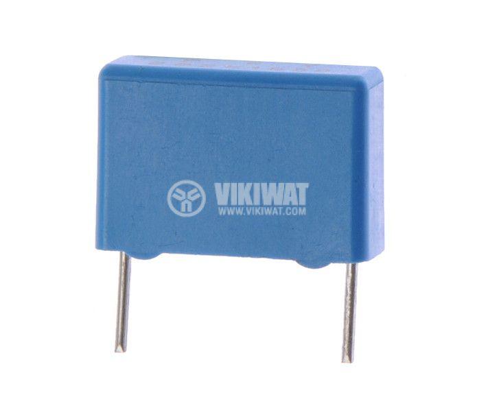 Кондензатор полипропиленов 5.6 nF, 1.6 kV, PHILIPS