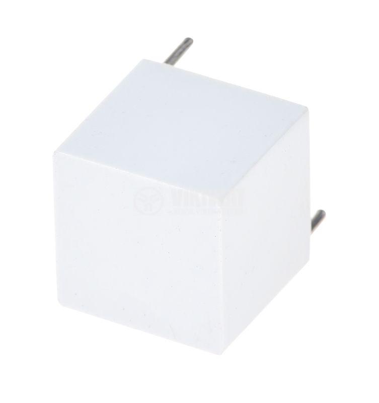 Кондензатор полиестерен 5.62nF, 630V, TGL 33965, +/-2% - 1