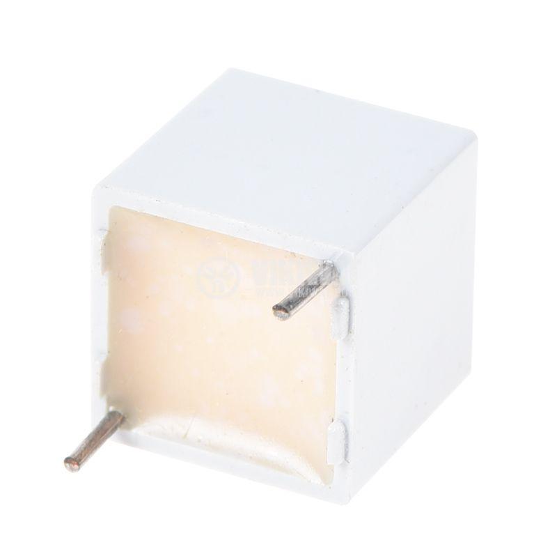 Кондензатор полиестерен 38.3nF, 250V, +/-2% - 2