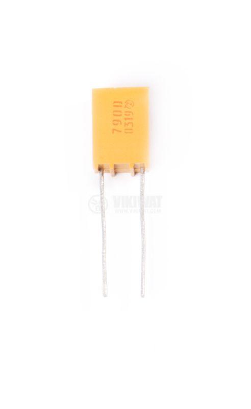 кондензатор,танталов - 1