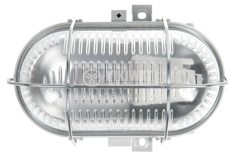 Ceiling lamp OVAL, E27 - 4