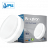 LED ceiling lamp BULKHEAD 18W, 220VAC, 1260lm, 6500K, cool white, IP54, waterproof, BC16-00630 - 3