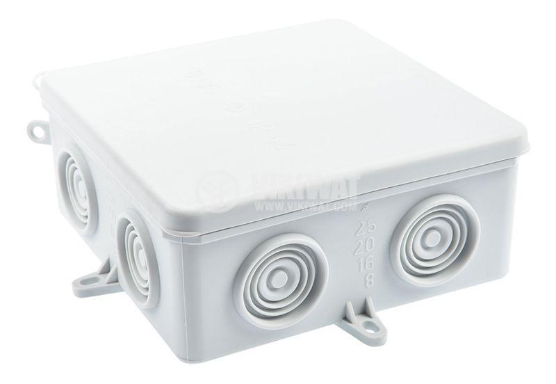 Инсталационна кутия 8135 HA - 1
