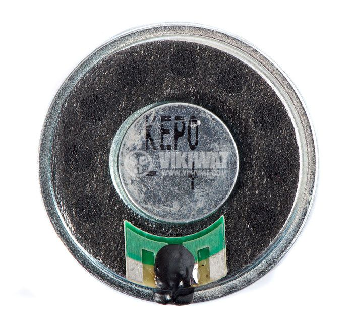 Миниатюрен говорител, KP3040SP1, 8Ohm, 0.8W, 90dB - 2