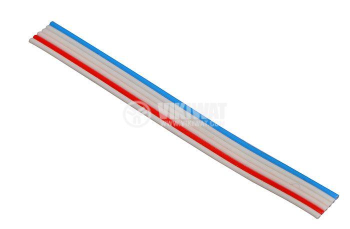 ribbon flat cable 6х0.20mm2
