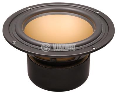 "Low frequency speacker M6N, 8Ohm, 45W, 7"" - 1"