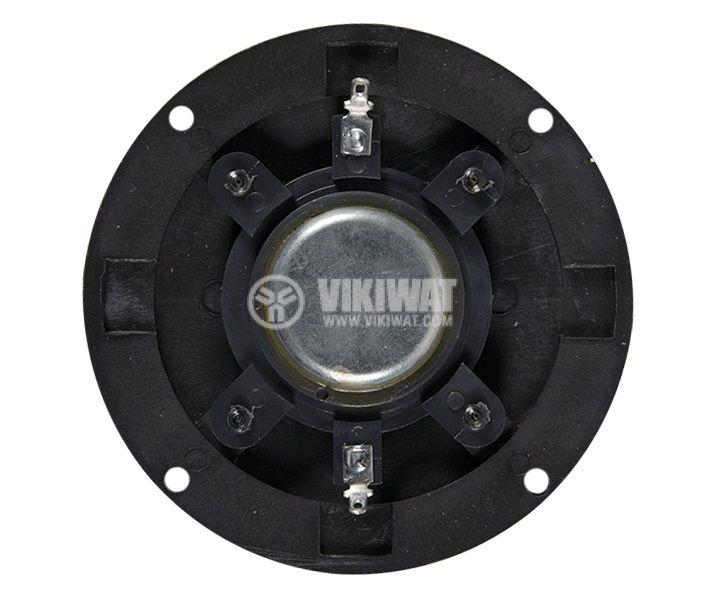 Високочестотен, високоговорител, TW-111, 60W, 4-8Ω, 90mm - 2