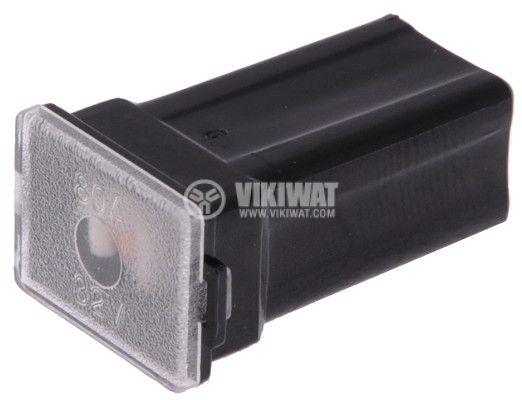 Cartridge Automotive Fuse, 32V, 80A