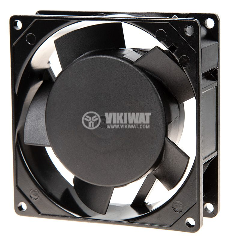 Вентилатор, 230VAC, 92x92x25mm - 2