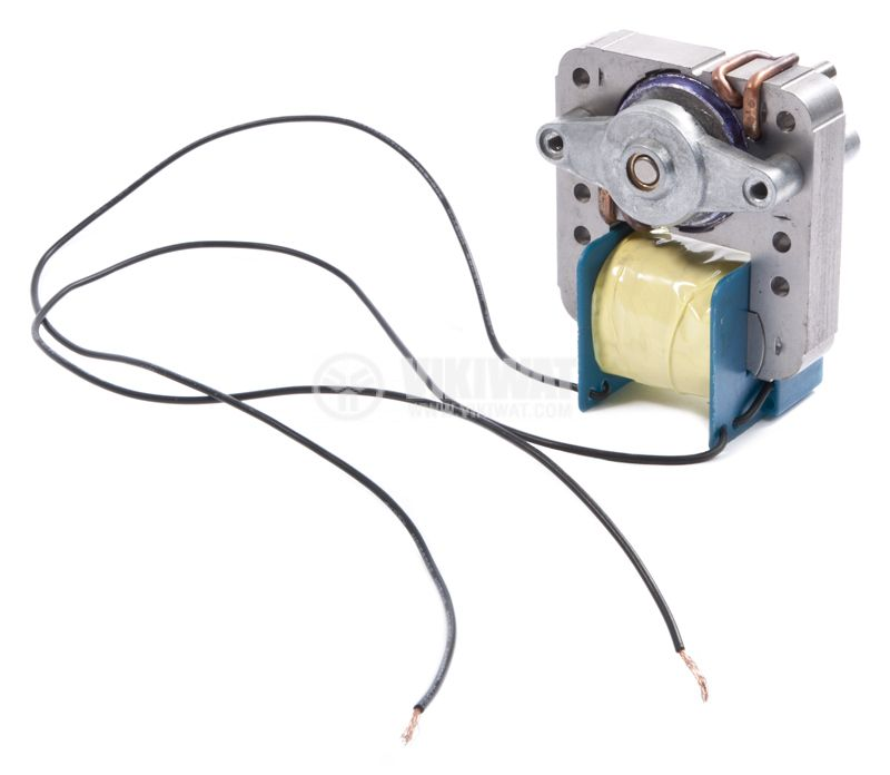 Fan heater motor 220VAC, 50Hz - 1