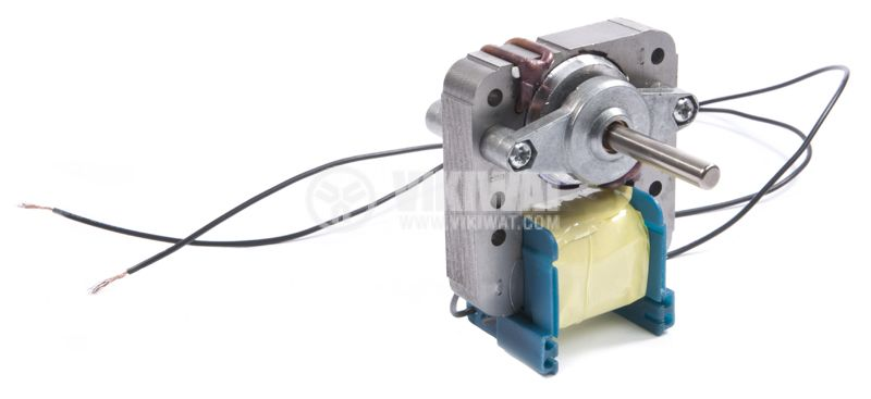 Fan heater motor 220VAC, 50Hz - 2