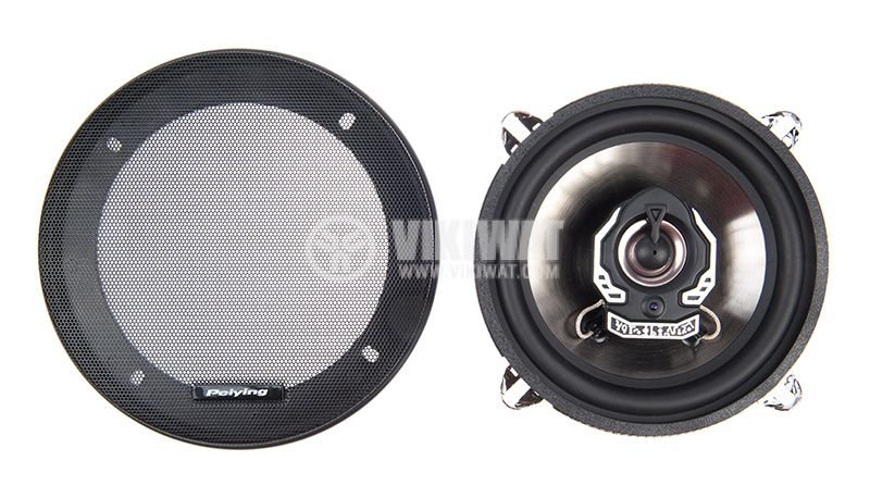 Car speaker, 4Ohm, 100W, 130 mm - 5