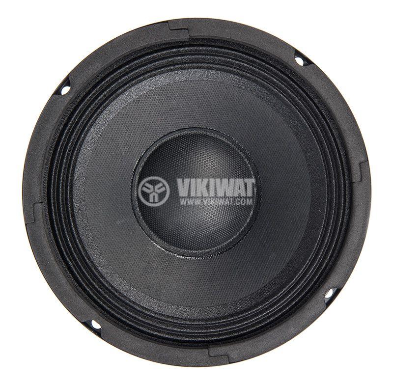 "Low Frequency Speaker FML-6538, 120W, 8Ohm, 6.5"" - 1"