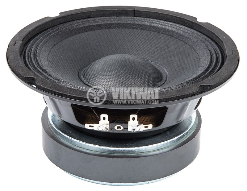 "Low Frequency Speaker FML-6538, 120W, 8Ohm, 6.5"" - 2"