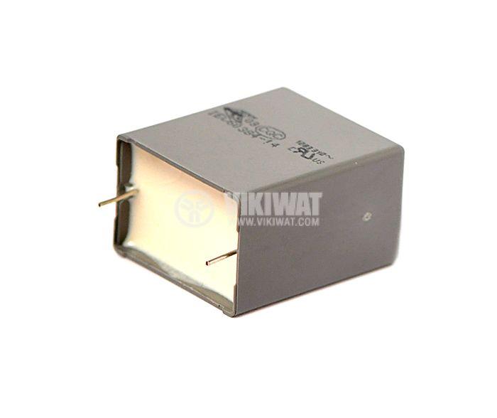 polypropylene,capacitor - 2