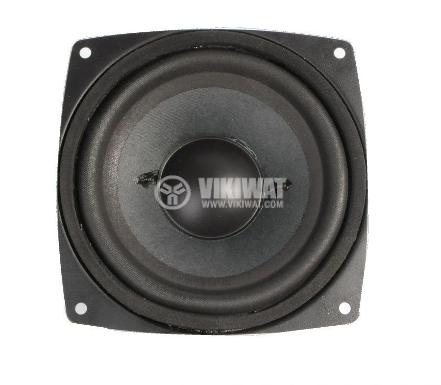 """Mid-range speaker, VVK 131B8, 8Ohm, 50W, 5"""" - 2"""