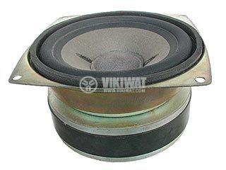 """Middle frequency loudspeaker VVK13100-B4 4Ohm 100W 5"""""""