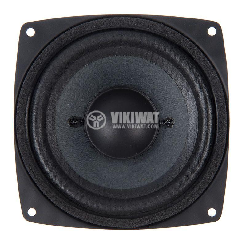 """Low frequency loudspeaker ВВК13100-Б8, 8 Ohm, 100W, 5"""" - 2"""