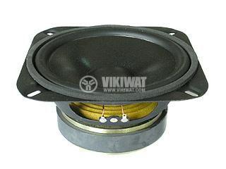 """Low-frequency speaker, VKN 09370-01, 8 Ohm, 50W, 6.5"""""""