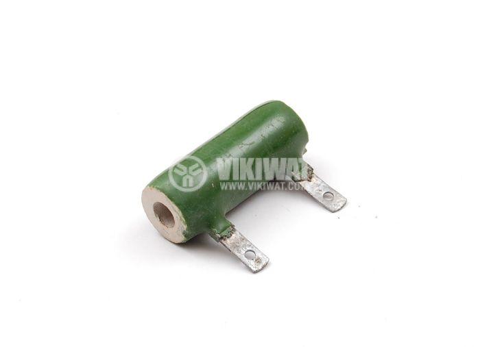 Резистор 62 Ohm, 7.5 W, 5 %, ПЕВ-7.5