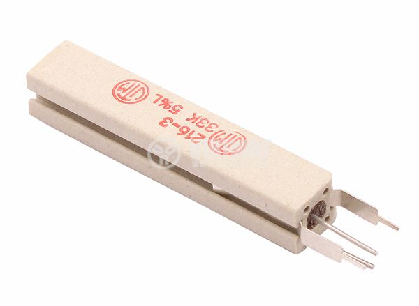 Резистор 33 kOhm, 11W, 5% VTM 216-3