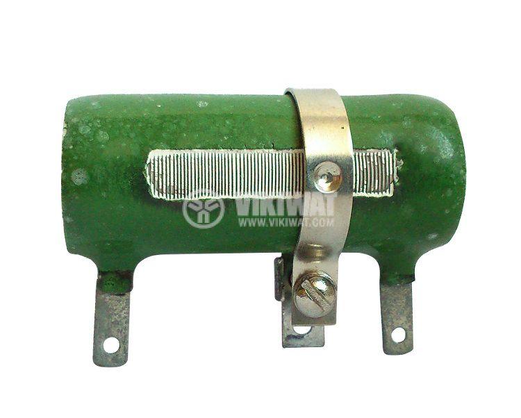 Резистор 91 Ohm, 25W, 5%, регулируем - 2