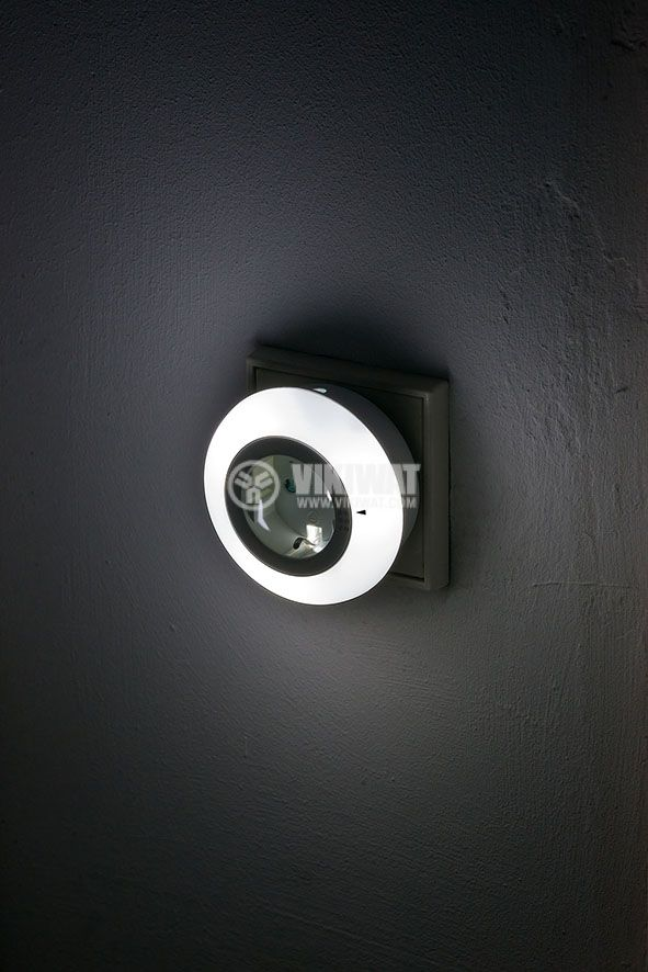 LED Nightlight Color NL 09 RCD - 2