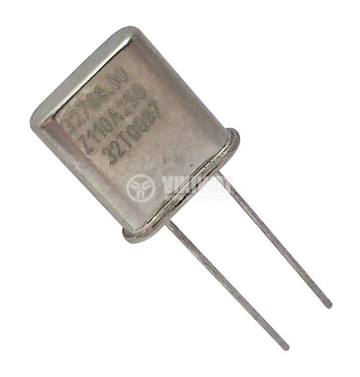 Кварцов резонатор 32.7680 MHz
