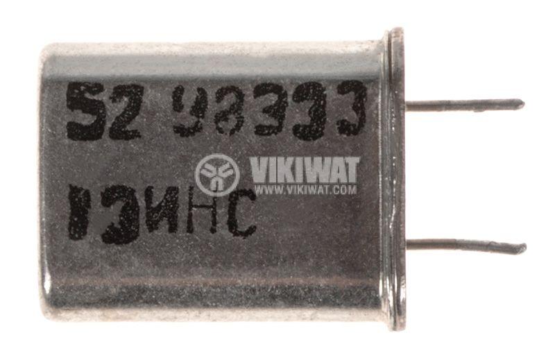 Кварцов резонатор 52.9333MHz  - 1