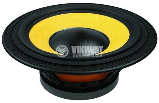 Loudspeaker, HIVI F12, 8 Ohm, RMS 100 W - 1