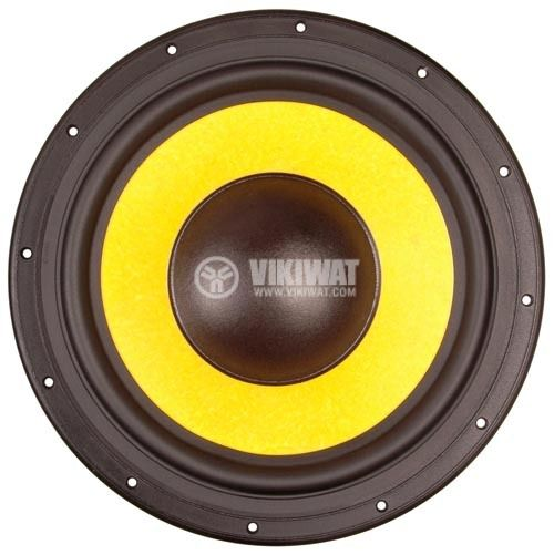 Loudspeaker, HIVI F12, 8 Ohm, RMS 100 W - 2