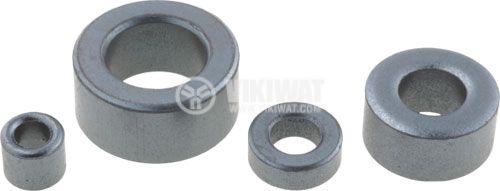 Ферит тороидален 10x6x4.5 mm, M1000 - 1